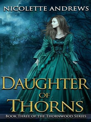 cover image of Daughter of Thorns