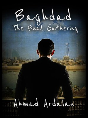 cover image of Baghdad