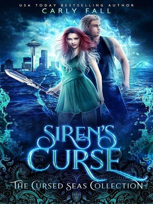 cover image of Siren's Curse