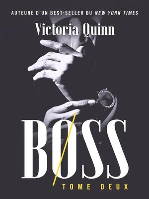 cover image of Boss Tome deux
