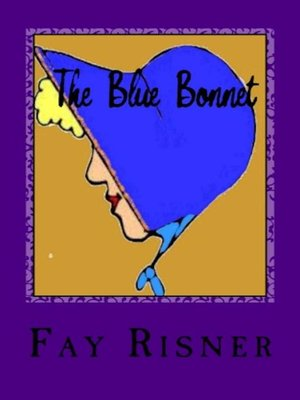 cover image of The Blue Bonnet