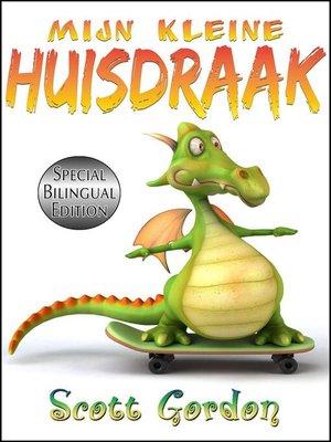 cover image of Mijn Kleine Huisdraak