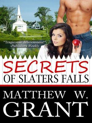 cover image of Secrets of Slaters Falls