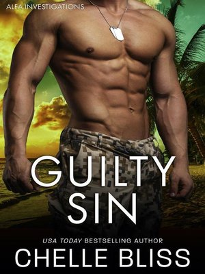 cover image of Guilty Sin