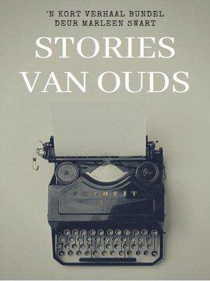 cover image of Stories van Ouds