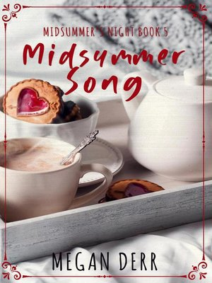 cover image of Midsummer Song