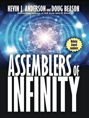 cover image of Assemblers of Infinity