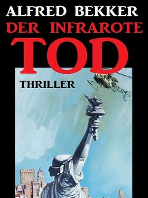 cover image of Der infrarote Tod