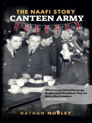 cover image of Canteen Army