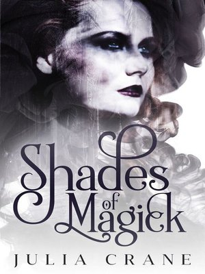 cover image of Shades of Magick