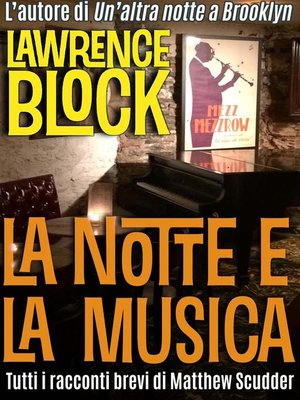 cover image of La Notte e la Musica