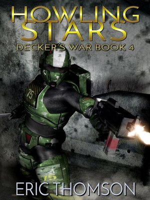 cover image of Howling Stars