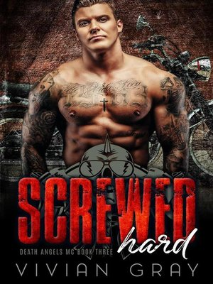 cover image of Screwed Hard