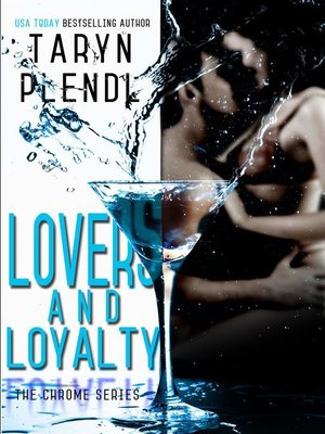 cover image of Lovers and Loyalty