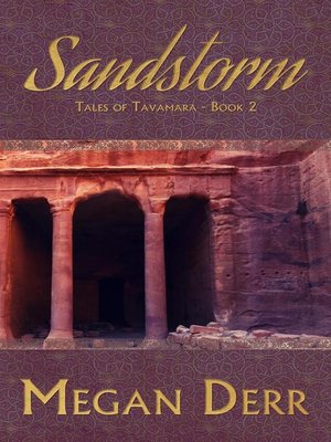 cover image of Sandstorm