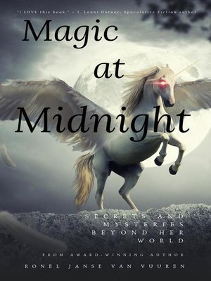 cover image of Magic at Midnight