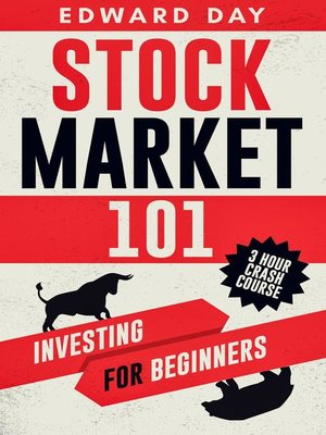 cover image of Stock Market 101