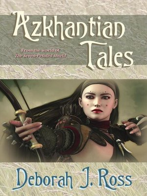 cover image of Azkhantian Tales