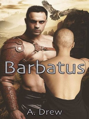 cover image of Barbatus