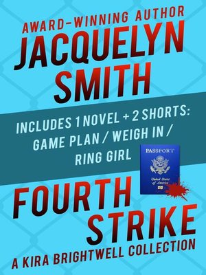 cover image of Fourth Strike