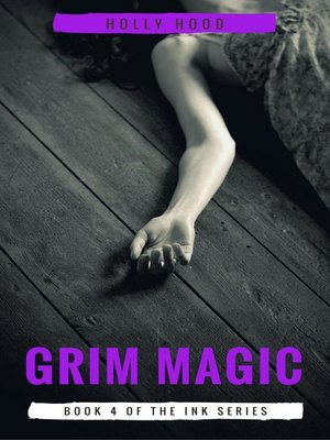cover image of Grim Magic