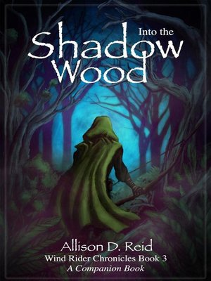 cover image of Into the Shadow Wood