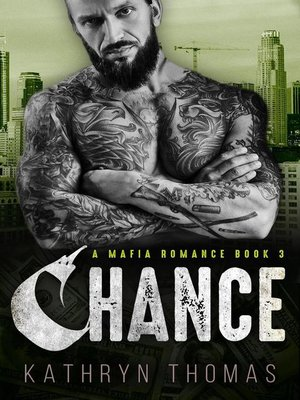 cover image of Chance (Book 3)