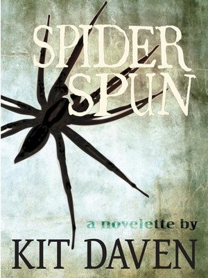 cover image of Spider Spun