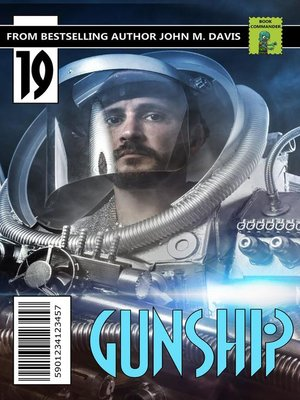 cover image of Return of the Fear: Gunship, #19