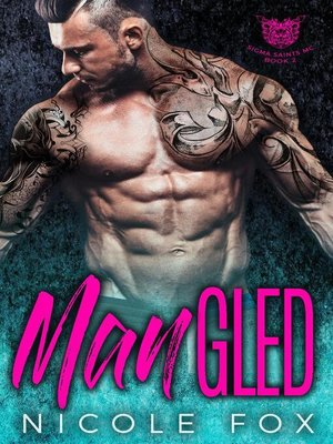 cover image of Mangled