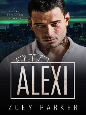 cover image of Alexi (Book 3)