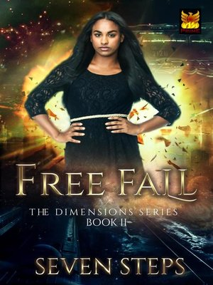 cover image of Free Fall