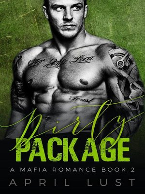 cover image of Dirty Package (Book 2)
