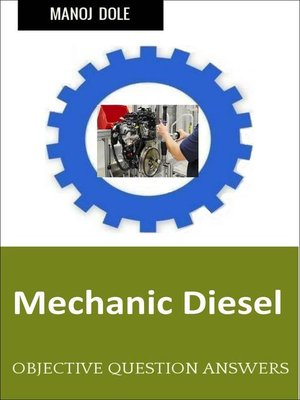 cover image of Mechanic Diesel