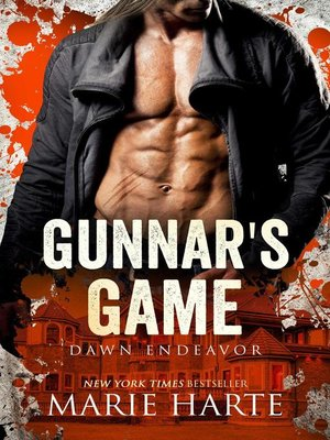 cover image of Gunnar's Game