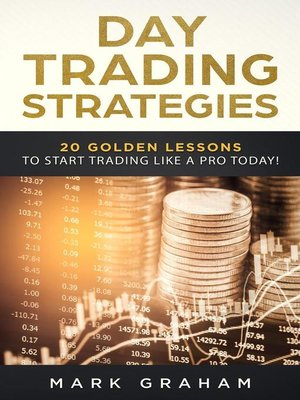 cover image of Day Trading Strategies