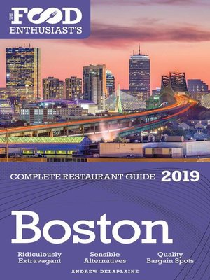 cover image of Boston--2019