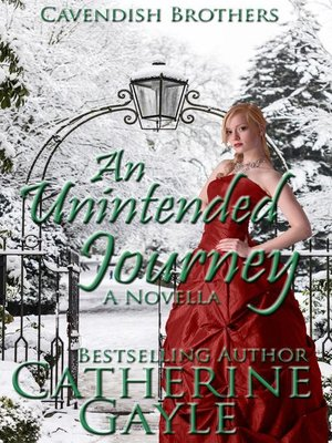 cover image of An Unintended Journey