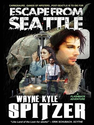 cover image of Escape From Seattle