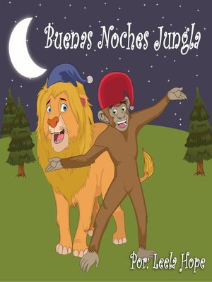 cover image of Buenas Noches Jungla