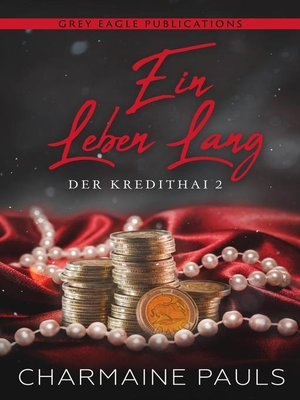 cover image of Ein Leben lang (Das Kredithai, Buch 2)