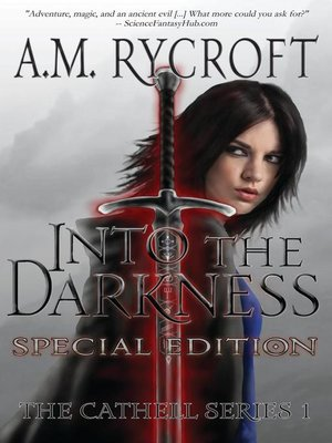 cover image of Into the Darkness (Special Edition)