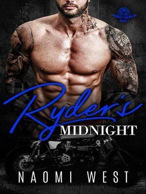 cover image of Ryder's Midnight