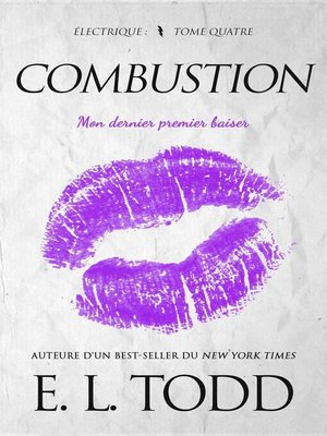 cover image of Combustion