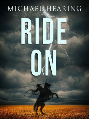 cover image of Ride On