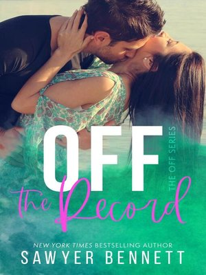 cover image of Off the Record