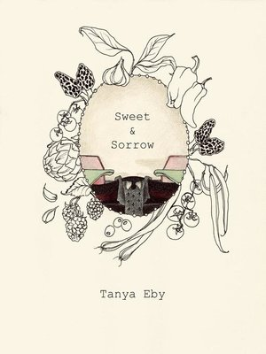 cover image of Sweet & Sorrow