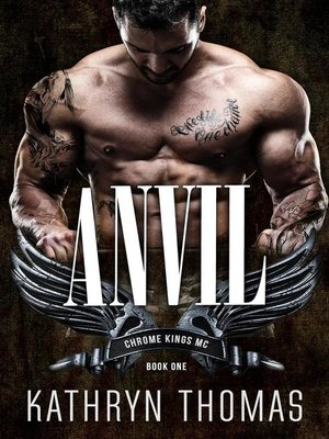 cover image of Anvil (Book 1)