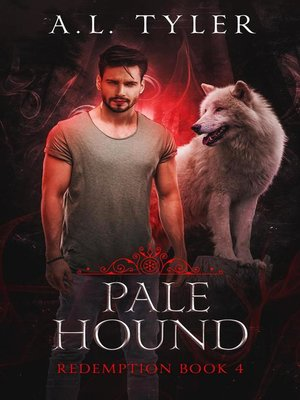 cover image of Pale Hound