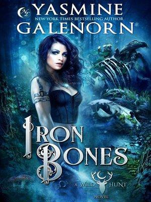 cover image of Iron Bones